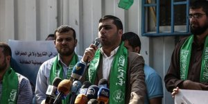 """Hamas'tan Fetih'e """"Ulusal Birlik"""" Çağrısı"""