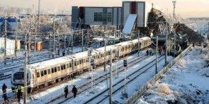 Hızlı Tren Kazasında Fatura Memurlara Çıkarıldı