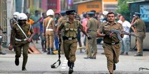 Sri Lanka'da Polis Baskınında Çatışma Çıktı: 6'sı Çocuk 15 Ölü