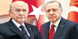 Bahçeli 'Türkiye İttifakı'na Karşı Çıktı