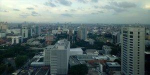 Endonezya'da Başkent Taşınacak