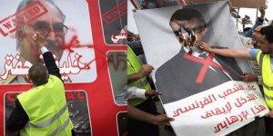 """""""Fransa'nın Hafter'e Desteği Libya'da Yaptıkları Çatışmayı Körüklüyor"""""""