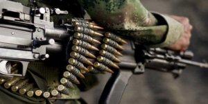 Silaha 1 Yılda 1 Trilyon 800 Milyar Dolar Harcandı