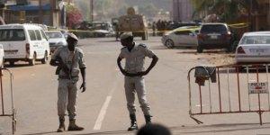 Burkina Faso'da Kiliseye Silahlı Saldırı: 6 Ölü