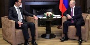 SMDK'dan Esed-Rusya Liman Anlaşmasına Tepki