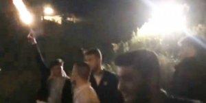 Asker Uğurlama Adı Altında Sokaklarda Terör Estirilmesine 'Dur' Denilsin!