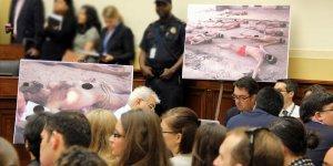 Esed Rejimi Cezaevlerindeki İşkenceden Ölümleri Sessizce İtiraf Ediyor