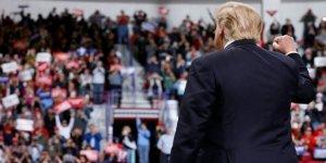 """""""Trump Günde 23 Kez Yalan Söylüyor"""""""