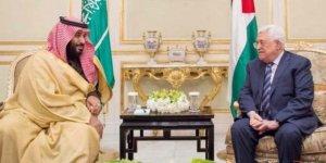 Prens Selman'dan Abbas'a 'Yüzyılın Anlaşması'nı Kabulü Karşılığında 10 Milyar Dolar Rüşvet Teklifi!
