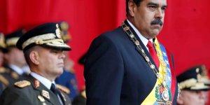 Maduro Rejiminin Hamiliği Bize mi Kaldı?
