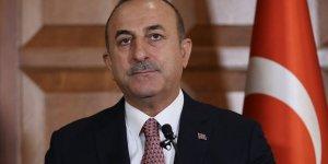 Dışişleri Bakanı Çavuşoğlu: Darbelere, Askeri Müdahalelere Karşıyız