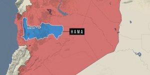 Suriyeli Muhalifler: Hama'daki Saldırıda 4 Rus Askeri Öldü