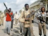 Somali'de Neler Oluyor?