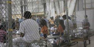 ABD'de Bir Göçmen Çocuk Daha Bakım Merkezine Alındıktan Sonra Öldü