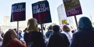ABD'de ISPU 2019 İslamofobi Raporunu Yayımladı