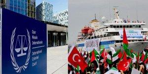 Mavi Marmara'nın UCM Süreci