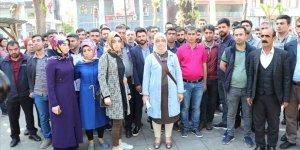 Diyarbakır'da Sur Belediyesi 145 İşçiyi İşten Çıkardı
