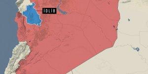 İdlib'de Muhalifler ve Esed Rejimi Savaşa Hazırlanıyor