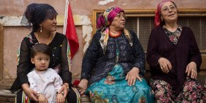 Uygur Türkleri'nin Her Hareketi Kayıt Altına Alınıyor