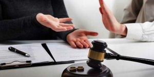 Nafakayı 5 Yılla Sınırlama Teklifi