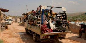 İdlib'de Ramazan Saldırılar ve Zorunlu Göçün Gölgesinde Başlıyor