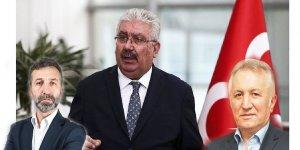 MHP'yle Ortaklığın Bedeli