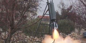 Direnişçilerden Esed'in Askeri Üssüne Saldırı