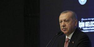 Erdoğan: ''Seçim Yenilensin''