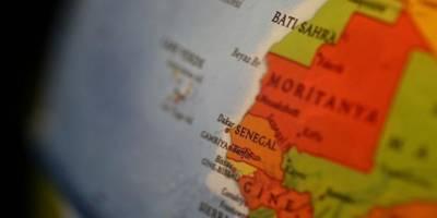 Senegal'de Kovid-19 salgını nedeniyle kısmi OHAL ilan edildi
