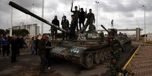 ÖSO'dan YPG/PKK'ya Operasyon