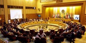 Arap Birliğinden 'İsrail'i Durdurun' Çağrısı
