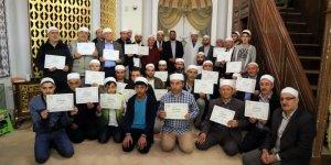Azmettiler, Kur'an Öğrendiler