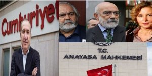 Gazetecilerin Suçlanmasına  Gerekçe Gösterilen Somut Deliller  Var mı?