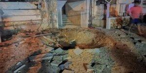 Askalan'da Bir Siyonist Öldürüldü