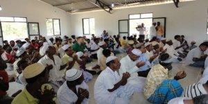 Sri Lanka'da Burka Yasağından Sonra 200 Müslüman Alim Sınır Dışı Edildi