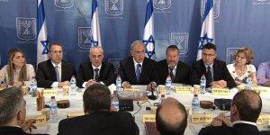 İsrail Gazze Saldırılarını Artıracak