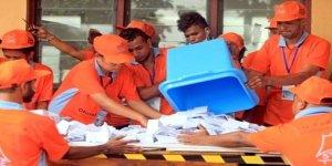 Endonezya'daki Katliam Gibi Seçimde Ölü Sayısı 500'ü Geçti!