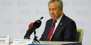 Bülent Arınç: Bahçeli, AK Parti'yi Yüzde 35'e Düşürdü
