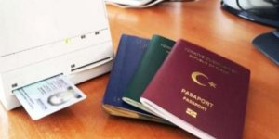 Yeşil Pasaport Hakkı Tanınacak İhracatçılar İçin Limit Düşürüldü