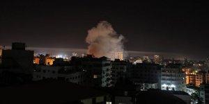 İsrail Muhalefetinden Netanyahu'ya Gazze Eleştirisi