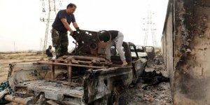 Hafter Güçlerinden Ramazan'da Çatışmaları Şiddetlendirmelerini İstedi