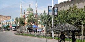 Çin Uygur Camilerini Yıkıyor