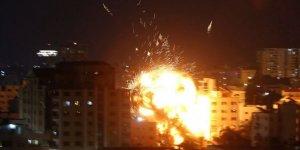 BM'den İsrail'in AA Ofisinin de Olduğu Binayı Vurmasına Tepki