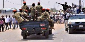 """Sudan yönetimine """"normalleşme"""" için vaat edilenler"""