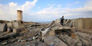 Katar,Gazze'ye 30 Milyon Dolar Yardım Yapabilecek