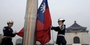 """Tayvan Çin İle Gizli İş Birliğini """"Vatana İhanet"""" Sayacak"""