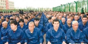 BM'de Uygur Kavgası