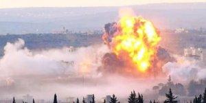 Askeri Muhaliflerden Rejime Bombalı Araç Saldırısı