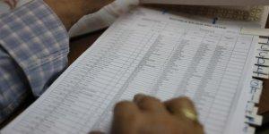 İstanbul Seçimlerinde Aynı Seçmen Listesi Kullanılacak