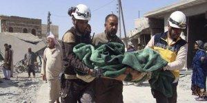 Rusya: İdlib Saldırısı Türkiye İle Koordinasyon İçerisinde